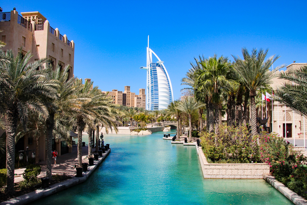 5 Fun Things You Can Enjoy In Dubai While On A vacation